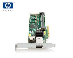 HP Smart Array P212 ZM - 8x SAS, 1x 8087i, 1x 8088e, 54x HDD, PCIex8 2.0, R10, R60op.