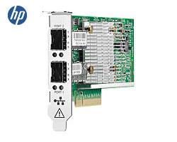 HP 530SFP 2x 10Gb szerver NIC - 2x SFP+, BCM57810S, PCIex8 2.0