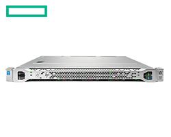 """HP DL160 Gen9 szerver - 1U, E5-2609v3, 8GB, 4x Hot Plug 3.5"""", B140i SATA, DVDRW, 550W, 3.1.1y"""