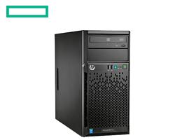 """HP ML10 szerver - E3-1220v2, 4GB, 4x Non-Hot Plug 3.5"""", 2x1TB SATA, B120i SATA, 300W, 1.1.1y"""