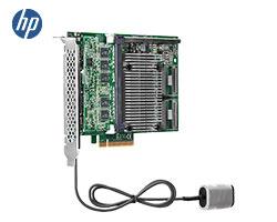 HP Smart Array P830 4GB FBWC - 16x SAS3, 2x Mini-SAS double-wide x8, 64x LUN, PCIex8 3.0, R60, Battery
