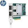 HP 560SFP 2x 10Gb szerver NIC - 2x SFP+, i82599, PCIex8 2.0