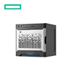 "HP ProLiant MicroServer Gen8 - E3-1220Lv2, 8GB, 4x Non-Hot Plug 3.5"", B120i, 200W"