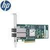 HP 82B FC HBA - 2x 8Gb, SFP+, PCIex8 2.0 (Brocade)