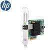 HP 81E FC HBA - 1x 8Gb, SFP+, PCIex8 2.0 (Emulex)