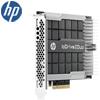 2.4TB HP ioDrive2 Duo PCIe MLC SSD Card - PCIex8 2.0, FH/HL