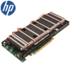 HP Nvidia Tesla M2075 GPU - 515Gflop D, 6GB, 448core, PCIe16 2.0, 200W