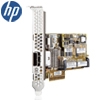 HP Smart Array P222 512MB FBWC - 8x SAS2, 1x 8087i, 1x 8088e, 64x LUN, PCIex8 3.0, R5, R60op.