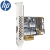 HP Smart Array P420 1GB FBWC - 8x SAS2, 2x 8087i, 64x LUN, PCIex8 3.0, R5, R60op.