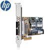 HP Smart Array P421 2GB FBWC - 8x SAS2, 2x 8088e, 64x LUN, PCIex8 3.0, R5, R60op.