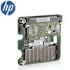 HP Smart Array P712m 256GB - 6x SAS2, 2x IntPort, 4x ExtPort, PCIex8 Mezzanine, R50