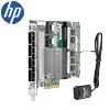 HP Smart Array P822 2GB FBWC - 24x SAS2, 2x 8087i, 4x 8088e, PCIex8 3.0, R60