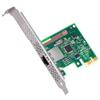 Intel I210-T1 1x Gb Server NIC - 1x Co(RJ45), I210, PCIex4 2.1, iSCSI, NFS, LP FH BLK