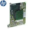 HP LPe1205A FC HBA MEZ - 2x 8Gb, FC, Mezzanine (Emulex)