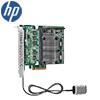 HP Smart Array P830 4GB FBWC - 16x SAS3, 2x Mini-SAS double-wide x8, 64x LUN, PCIex8 3.0, R60, Battery