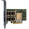 Intel IB HCA 4xQDR DualPort True Scale Fabric QLE7342-CK - 2x QSFP, 2xQDR, Qlogic, PCIex8 2.0